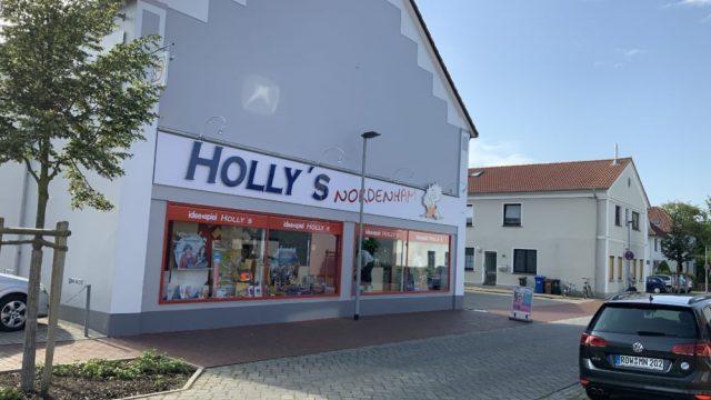 Hollys Nordenham