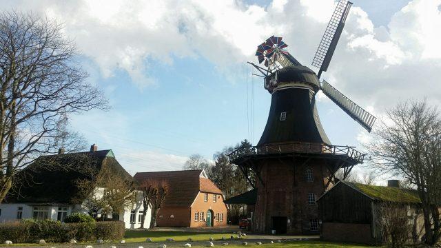 Museum Moorseer Mühle
