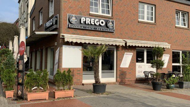 Pizzeria Grill Prego