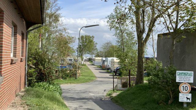 Campingplatz Fischerdorf