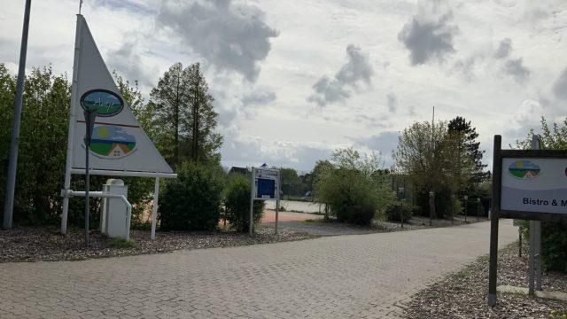 Nordsee Ferienpark Fedderwardersiel