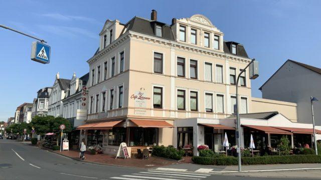Hotel Cafe Lohmann