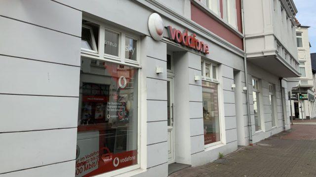 Vodafone Kabel Deutschland Shop