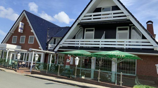 Hotel Zur Fischerklause