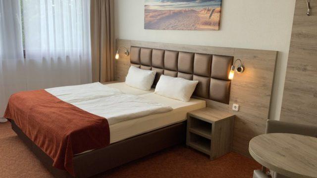 Hotel Deichläufer