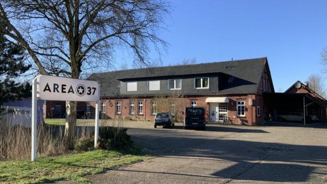 AREA 37 in Rodenkirchen