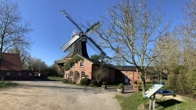 Seefelder Mühle
