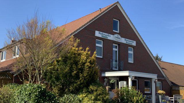 Pension und Restaurant Ruhwarder Mühle
