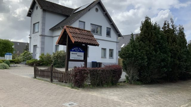 Kurmittelpraxis Villa Frisia Matthias Morgen
