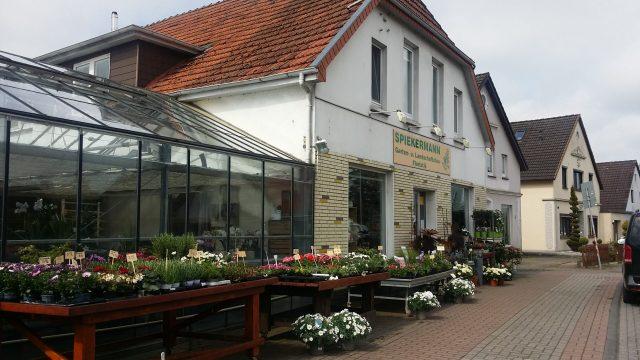 Gartenbau und Floristik Spiekermann