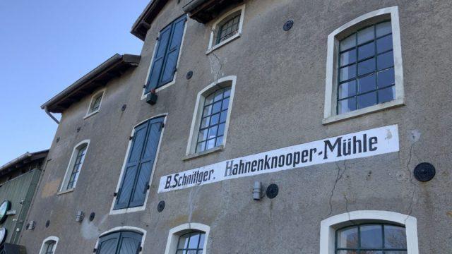 Hahnenknooper Mühle