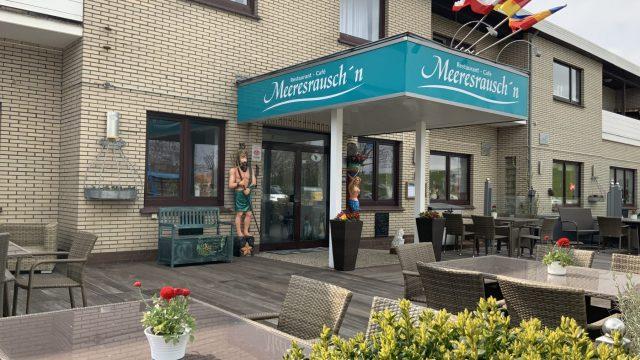 Restaurant Meeresrauschn