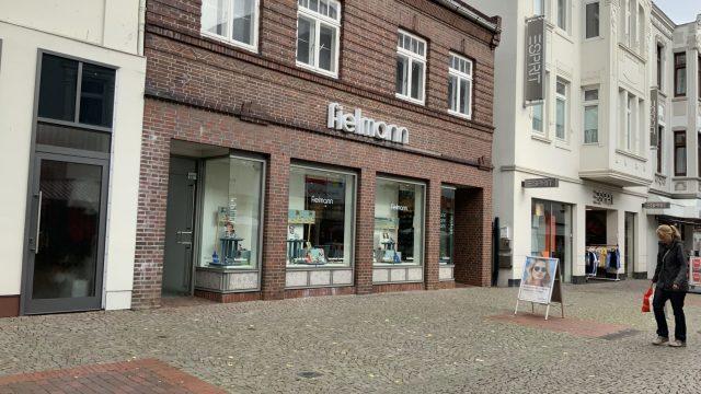 Fielmann – Ihr Optiker