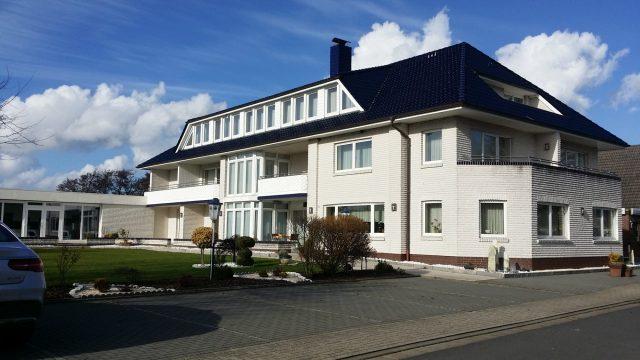 Hotel Am Friesenstrand