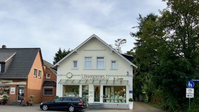 Juwelier Wittenburg