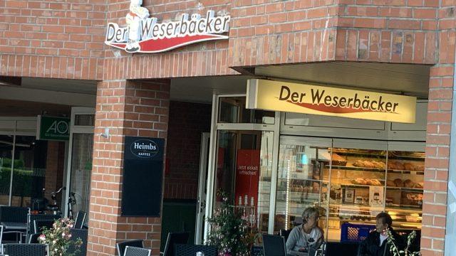Der Weserbäcker Nordenham